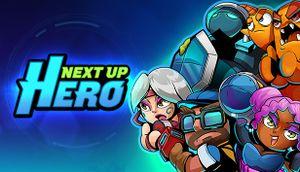 Next Up Hero cover