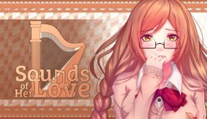 Sounds of Her Love cover