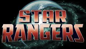 Star Rangers cover