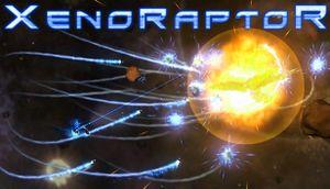 XenoRaptor cover