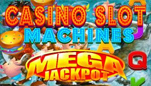 Casino Slot Machines cover