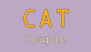 Cat couple cover