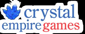 Crystal Empire Games logo.png