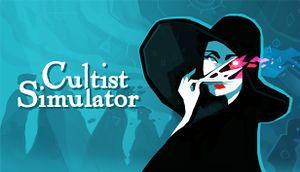 Cultist Simulator cover