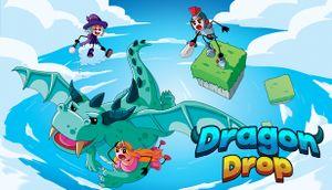 Dragon Drop cover