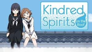 Kindred Spirits on the Roof cover