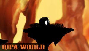 Qipa World-Hello Big Adventure cover