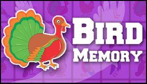 Bird Memory cover