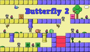 Butterfly 2 cover