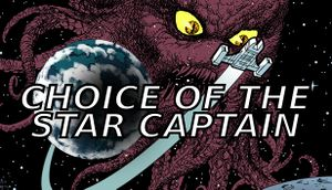 Choice of the Star Captain cover