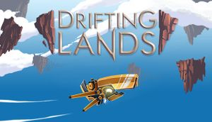 Drifting Lands cover