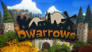 Dwarrows cover