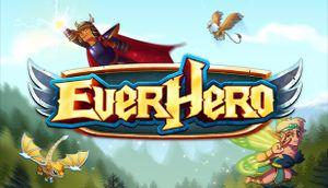 EverHero cover