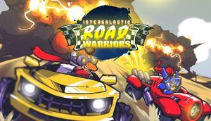 Intergalactic Road Warriors cover