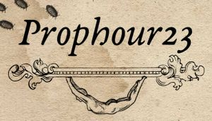 Prophour23 cover