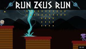 Run Zeus Run cover