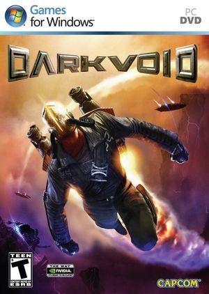 Dark Void cover