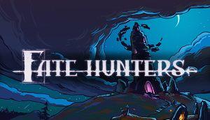 Fate Hunters cover