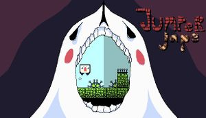 Jumper Jape cover