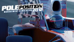 Pole Position 2012 cover