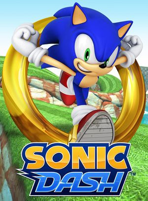 Sonic Dash - PCGamingWiki PCGW - bugs, fixes, crashes, mods