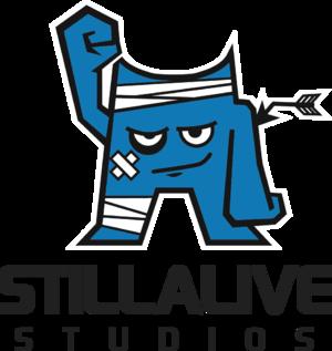 Stillalive studios logo.png