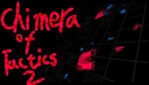 战术狂想2 (Chimera of Tactics 2) cover