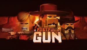 A Fistful of Gun cover