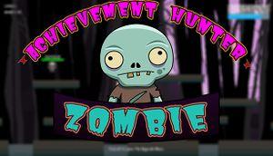 Achievement Hunter: Zombie cover