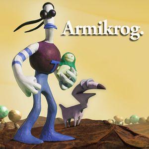 Armikrog cover