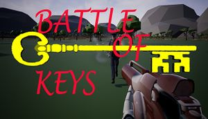 Battle of Keys cover