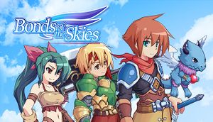Bonds of the Skies cover