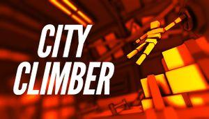 City Climber cover