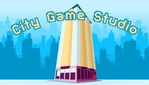 City Game Studio cover