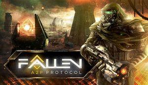 Fallen: A2P Protocol cover
