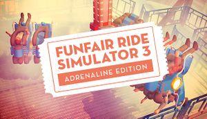Funfair Ride Simulator 3 cover