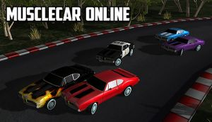 Musclecar Online cover