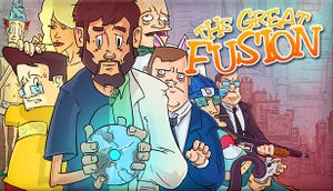 The Great Fusion cover
