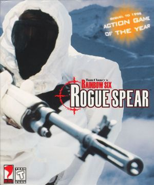 Tom Clancy's Rainbow Six: Rogue Spear - PCGamingWiki PCGW