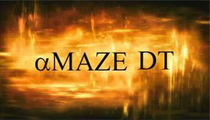 Amaze Dark Times cover