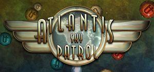 Atlantis Sky Patrol cover