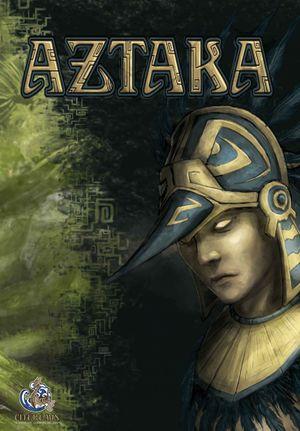 Aztaka cover