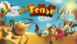 BeeFense cover