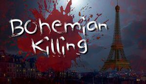 Bohemian Killing cover
