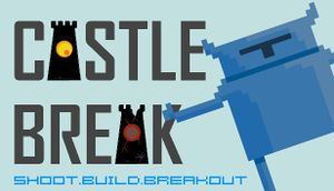 Castle Break cover