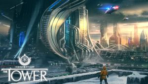Consortium: The Tower cover