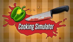 Cooking Simulator cover