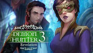 Demon Hunter 3: Revelation cover
