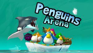 Penguins Arena: Sedna's World cover