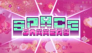 Space Jammers cover